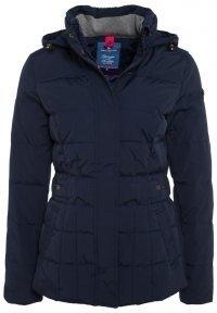 Tom Tailor - Winterjas donkerblauw