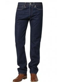 Levi's original jeans
